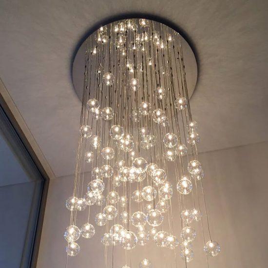 ilfari hanglamp ballroom