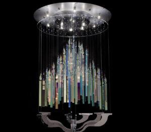 ilfari hanglamp love comes again