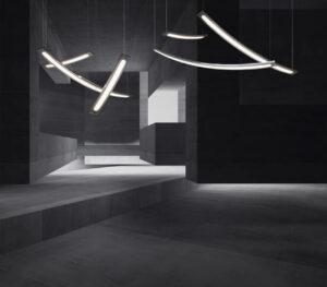 ilfari hanglamp out of line
