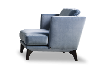 Bielefelder Werkstätten fauteuil Polo Living