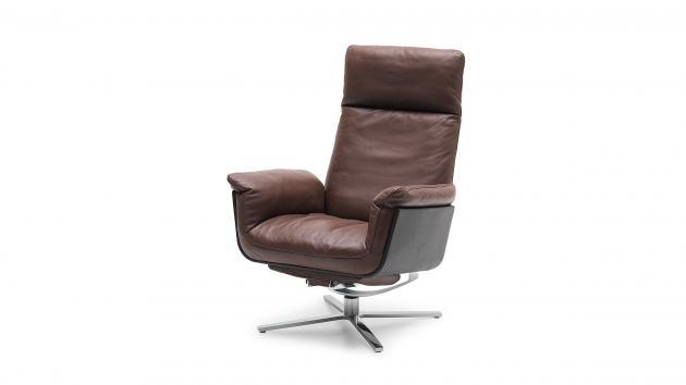 FSM Frank Sitzmoebel fauteuil FM-0111 Shelby