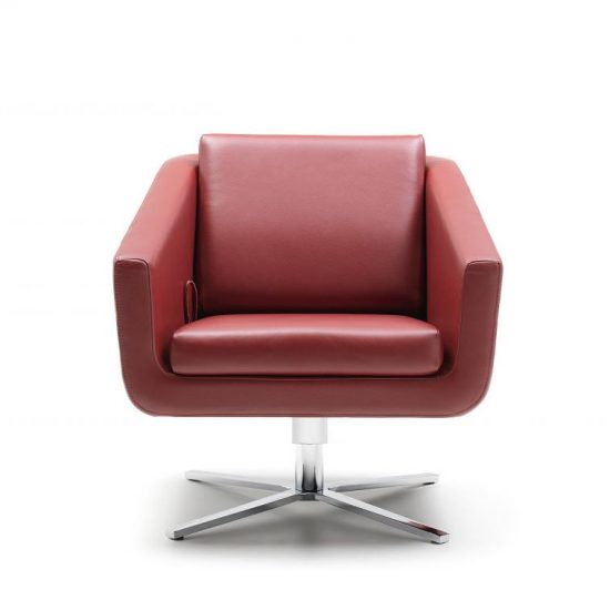 FSM Frank Sitzmoebel fauteuil FM-0131 Pavo