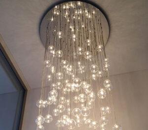 Ilfari plafondlamp Ballroom collection