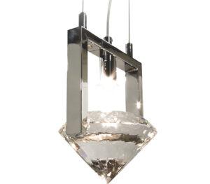Ilfari hanglamp Elements of love H1
