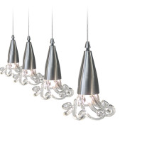 Ilfari hanglamp Estrella