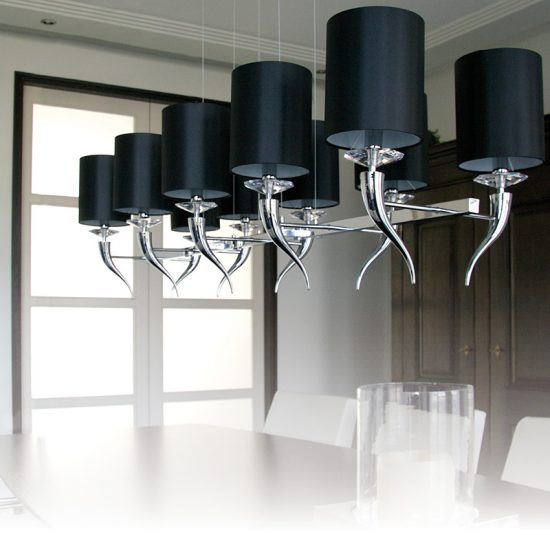 Ilfari hanglamp Loving arms H10