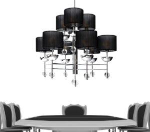 Ilfari hanglamp Sweet Symphony H9