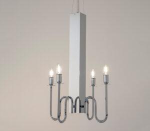 Ilfari hanglamp Waltz of Vienna H4